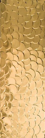 APARICI  Nordic Gold Shell
