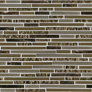 LANTIC COLONIAL  L242521751 Eternity Mini Strip Emperador