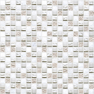 LANTIC COLONIAL  L242521601 Imperia Mix Silver White