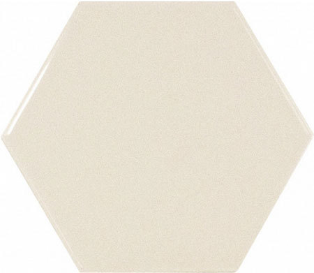 Hexagon Cream