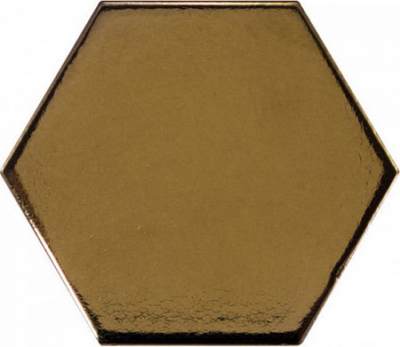 Hexagon Metallic