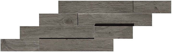 Axi Grey Timber Brick 3d