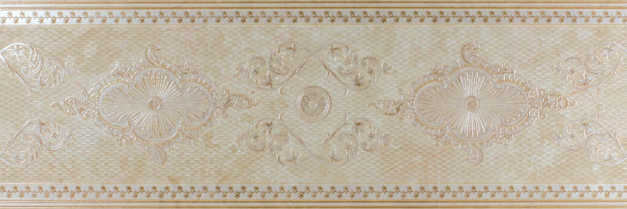 KERABEN  Decor Medici Cream