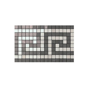 Marvel Grey Moon Greca Mosaico
