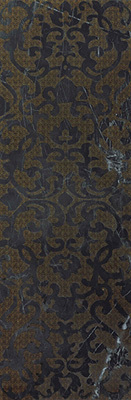 ATLAS CONCORDE  Marvel Noir S Laurent Brocade