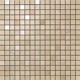 Marvel Beige Mystery Mosaic