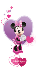 Minnie Friends R3060