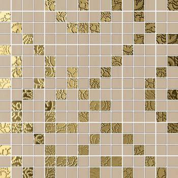 LOVE CERAMIC TILES  Mosaic Insolence Cannelle