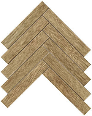 Arbor Natural Herringbone