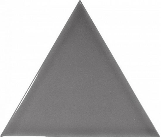 Triangolo Dark Grey